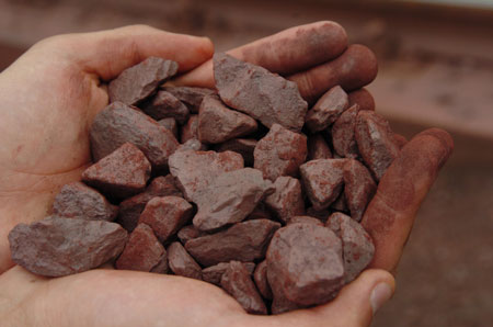 Iran 5th Largest Iron Ore Exporter to India