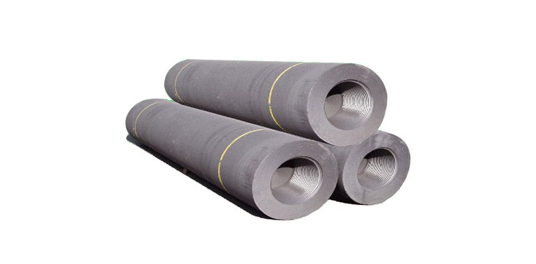 Graphite Electrodes, UHP Type,     Official Representative of Fangda Co. and Nangtong Co.