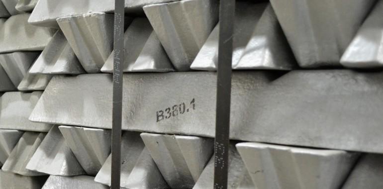 Aluminum Hardeners
