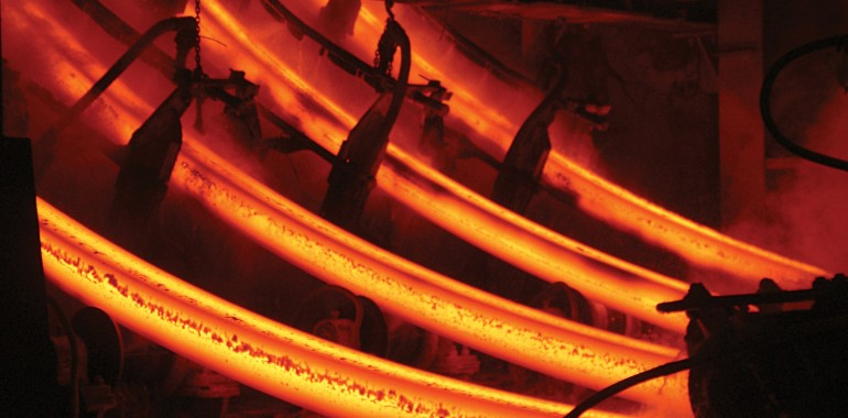 Iranian Steelmakers Need to Look Beyond Borders