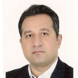 Mr. Mojtaba Malayeri