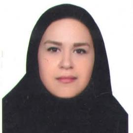 Ms. Lida Ghanimi