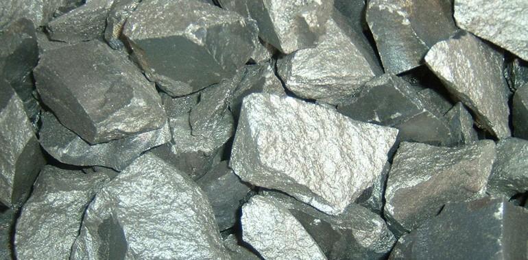 فرومنگنز ( پر ، متوسط و کم کربن)