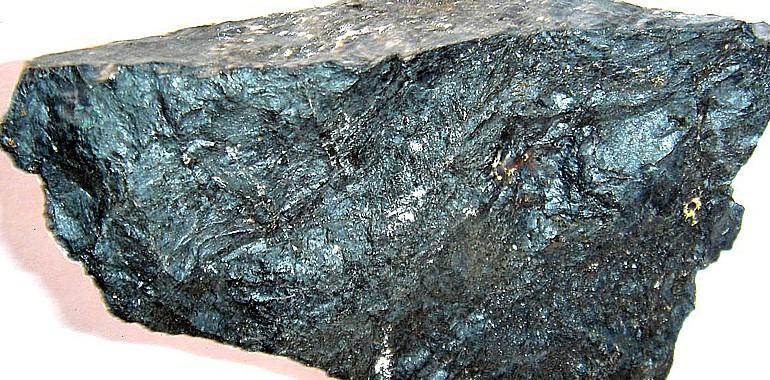 سنگ معدن آهن