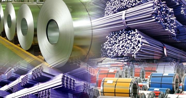 ایران چهارمین کشور از نظر رشد صادرات فولاد به تایلند در سال گذشته