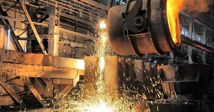 تقاضای جهانی فولاد در سال جاری افزایش خواهد یافت
