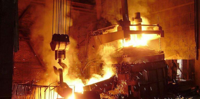 ایران چهاردهمین فولادساز بزرگ جهان در نیمه نخست ۲۰۱۷