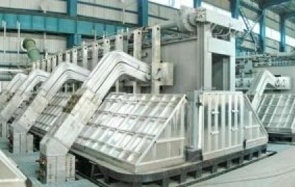 ظرفیت تبدیل ۳ میلیون تن آلومینیوم به محصول در کشور وجود دارد
