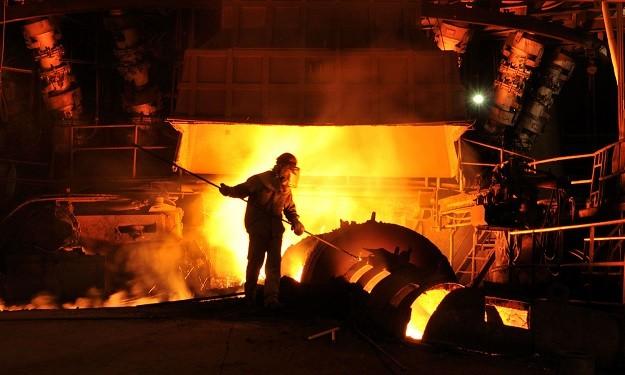 گزارش هفتگی بازار های فولاد – گزارش هفته 18 سال 2019